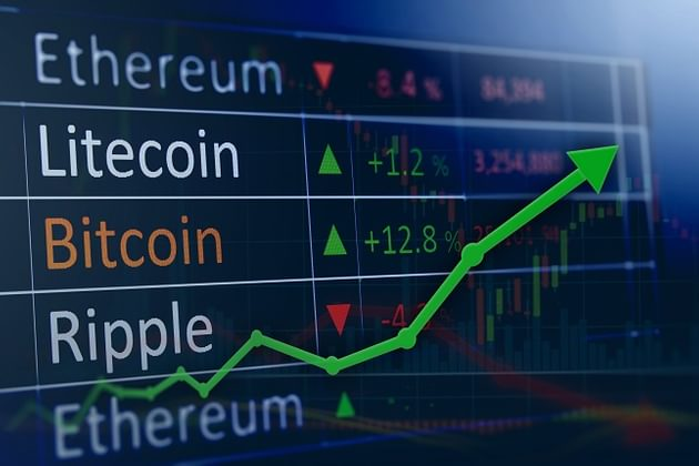 Bitcoin Cash, Litecoin and Ripple Daily Analysis – 15/03/18