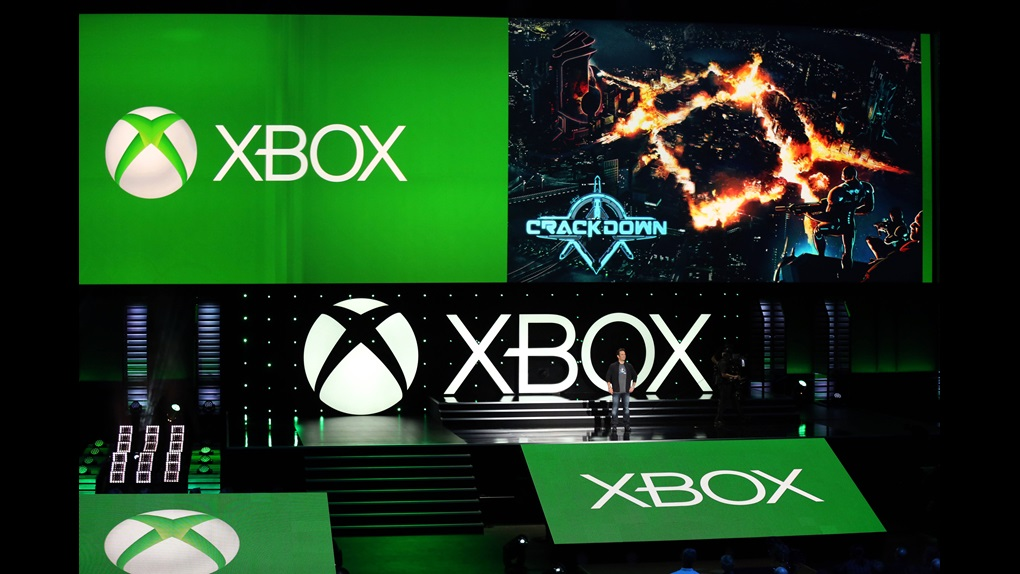 Xbox E3 Show Will Be 90 Minutes -- What Do You Want to See?