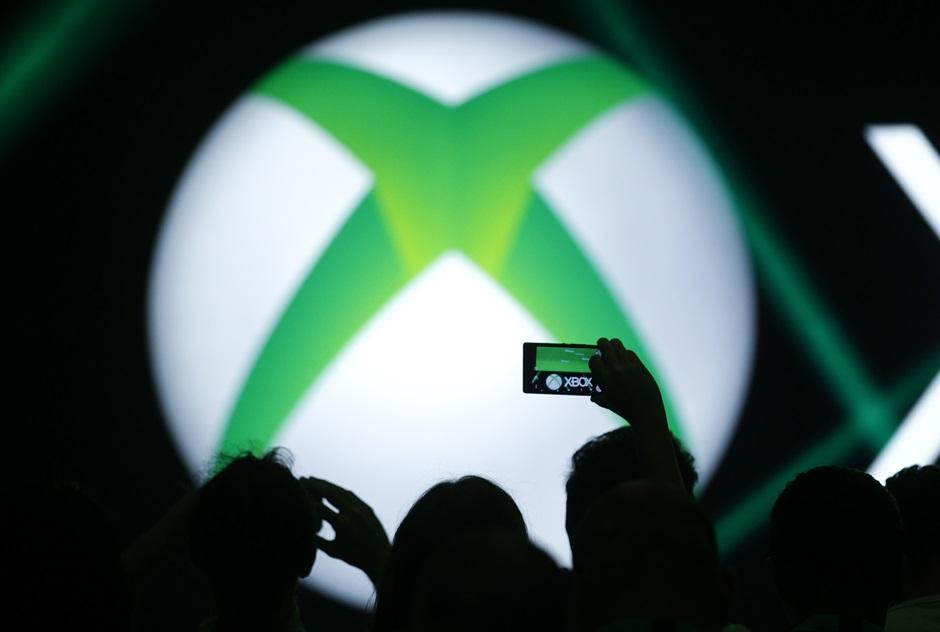 After Xbox One Outsells PS4, Microsoft Exec Says