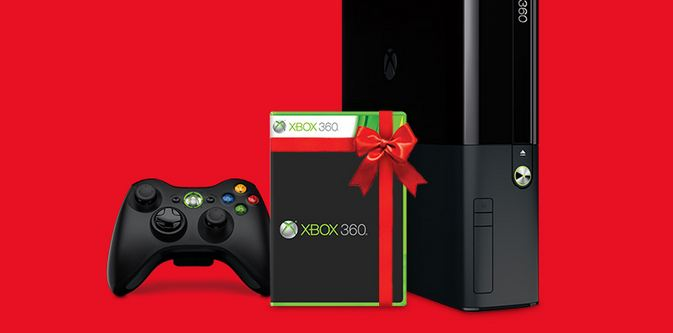 Get Xbox 360 With Free Game For $150