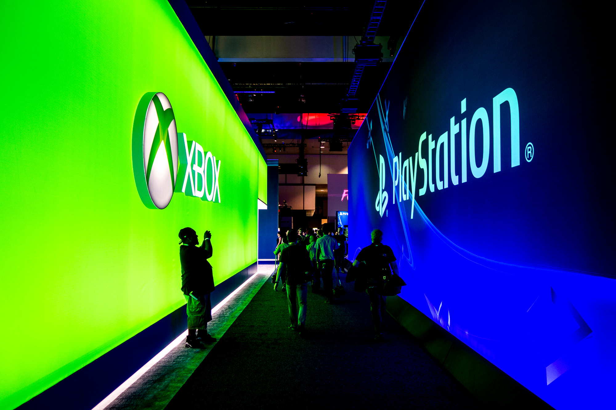 Get an Xbox One or PS4 for $360 Right Now Through Groupon