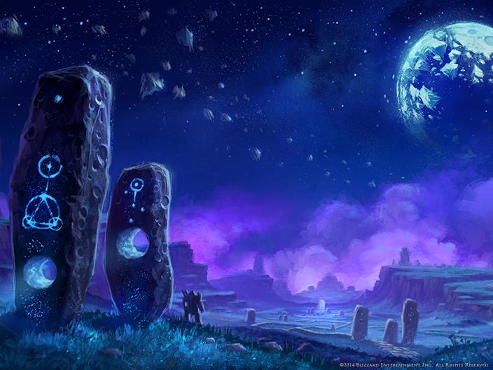 World of Warcraft Will Still Be Around in 2024, Blizzard Says