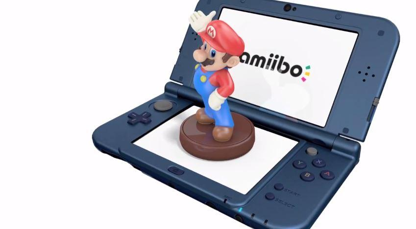 Nintendo's New 3DS Charges 30 Cents to Remove an Internet Browser Filter