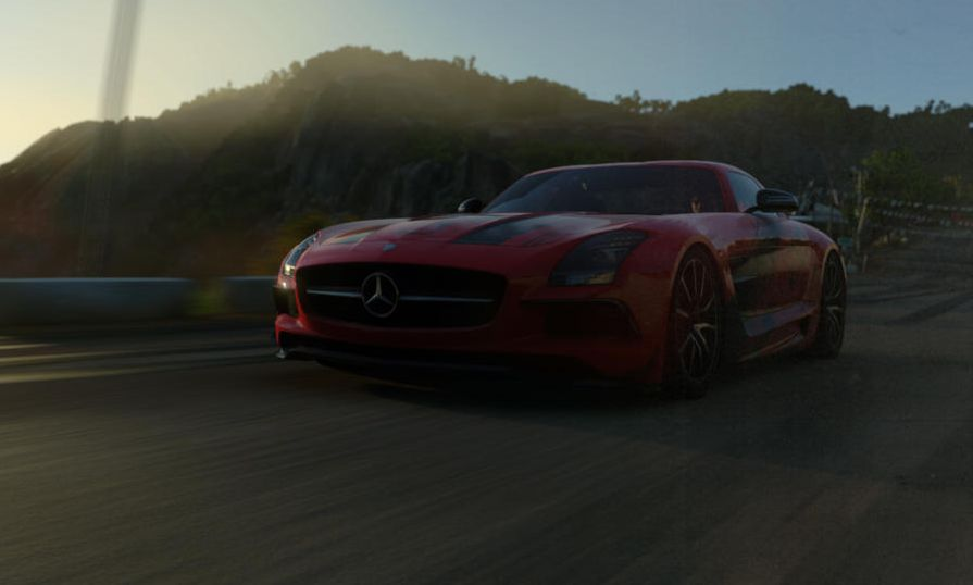 PlayStation Plus Free Games of October for PS4, PS3, and Vita Include Driveclub: Plus Edition