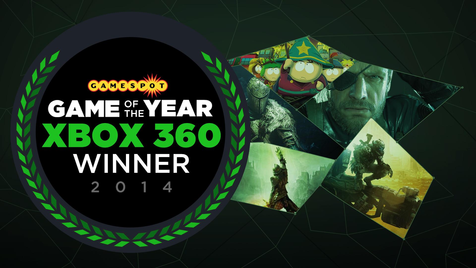 Dark Souls II - Xbox 360 Game of the Year