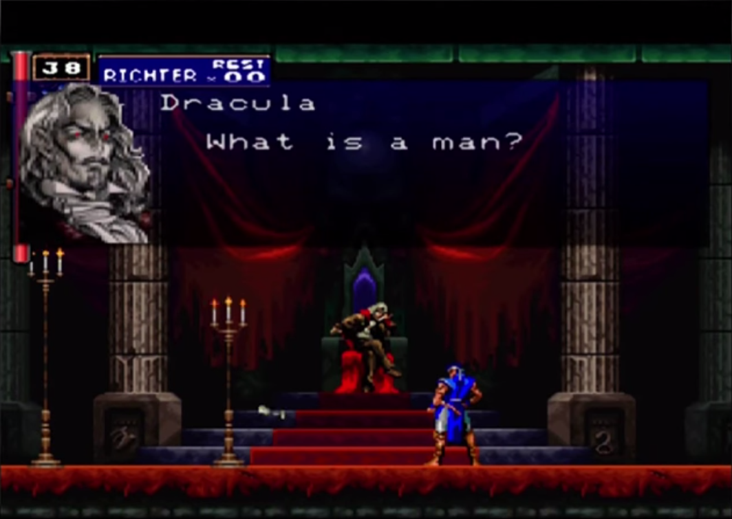 What is Your All-Time Favorite Video Game Quote? - GameSpot Q&A