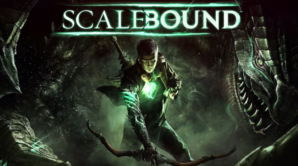 Xbox One's Scalebound Staying Under Wraps Until 2015