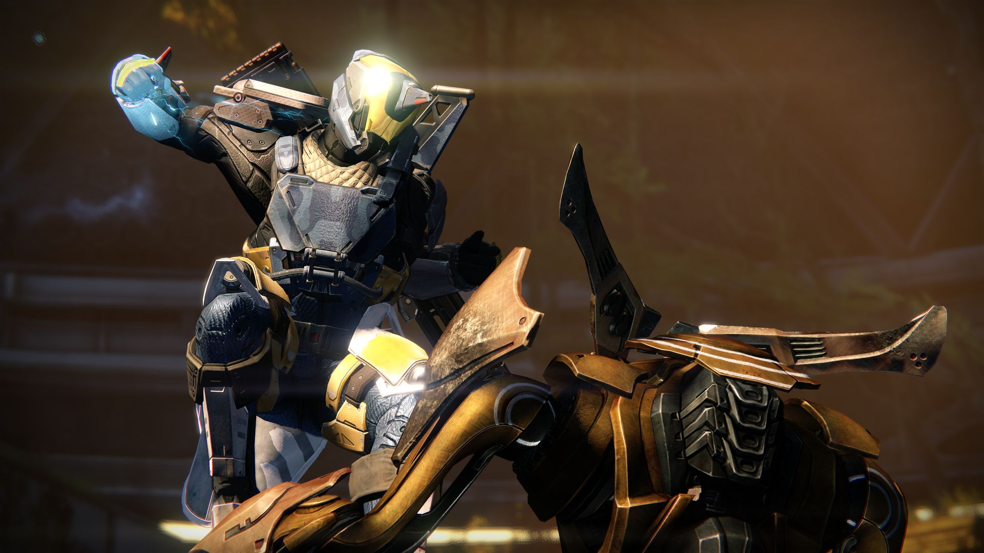 Destiny Tops UK Chart, With Xbox Sales Maintaining Pace