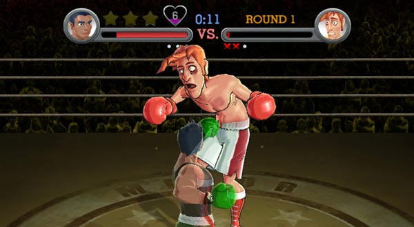 Wii's Punch-Out Comes to Wii U in North America