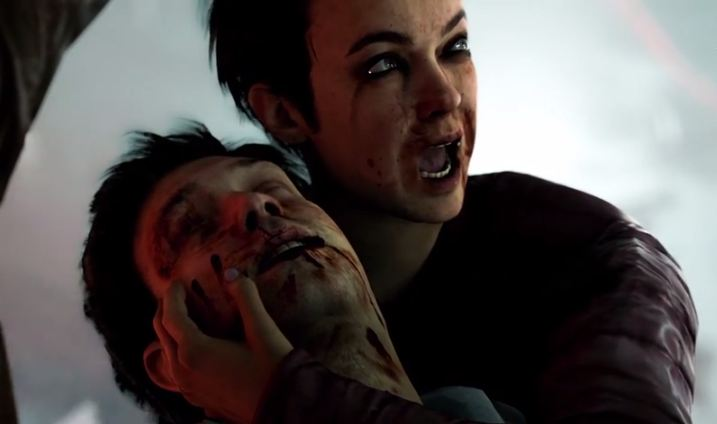 Watch 16 Minutes of Xbox One Quantum Break Gameplay