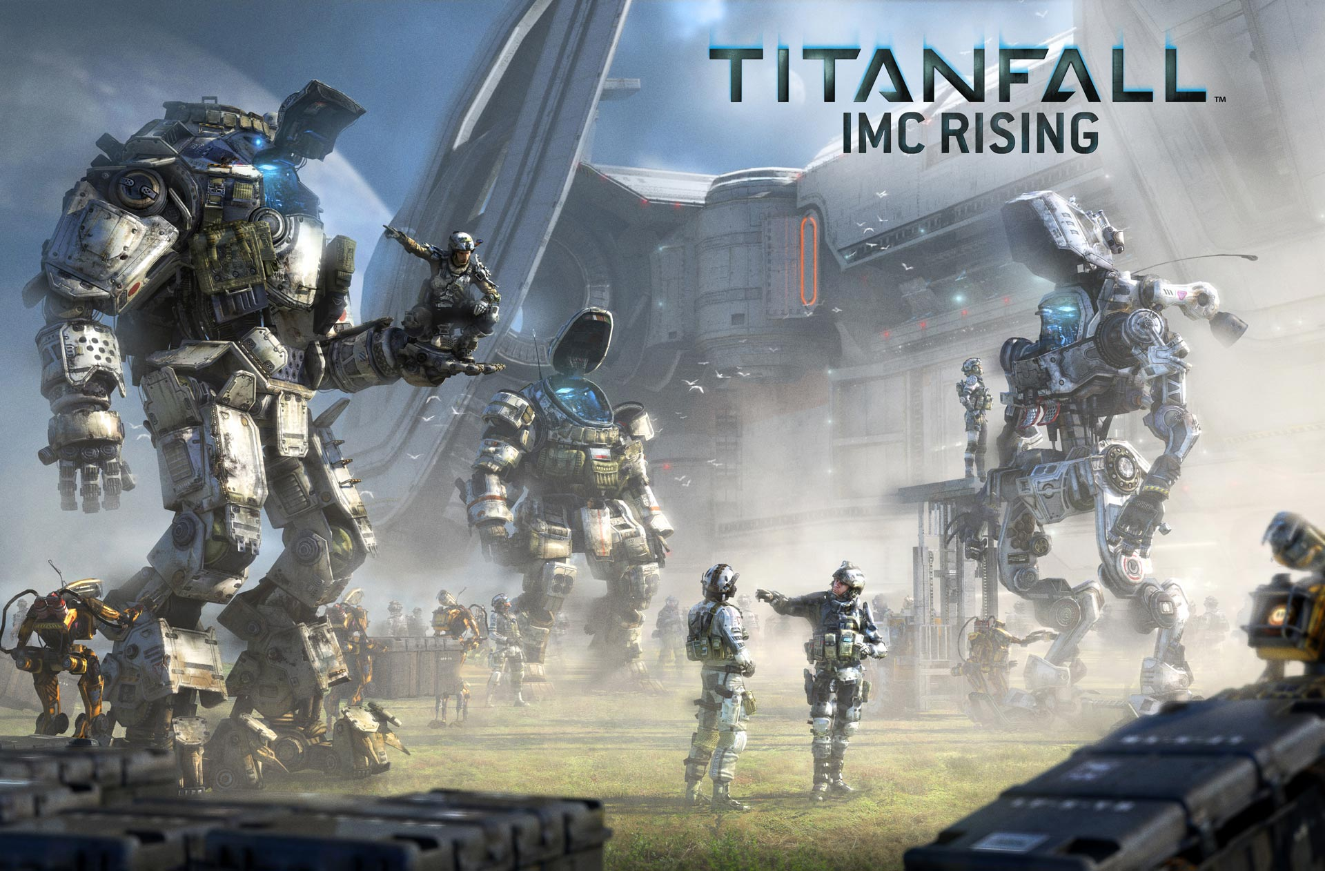 Xbox 360 Titanfall Players Get