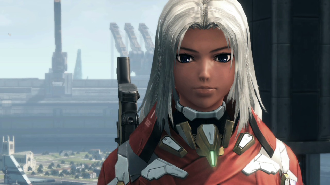 Open-World Wii U RPG Xenoblade Chronicles X