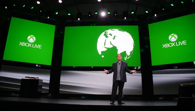 Microsoft Developing Xbox Games Streaming Service, Report Claims