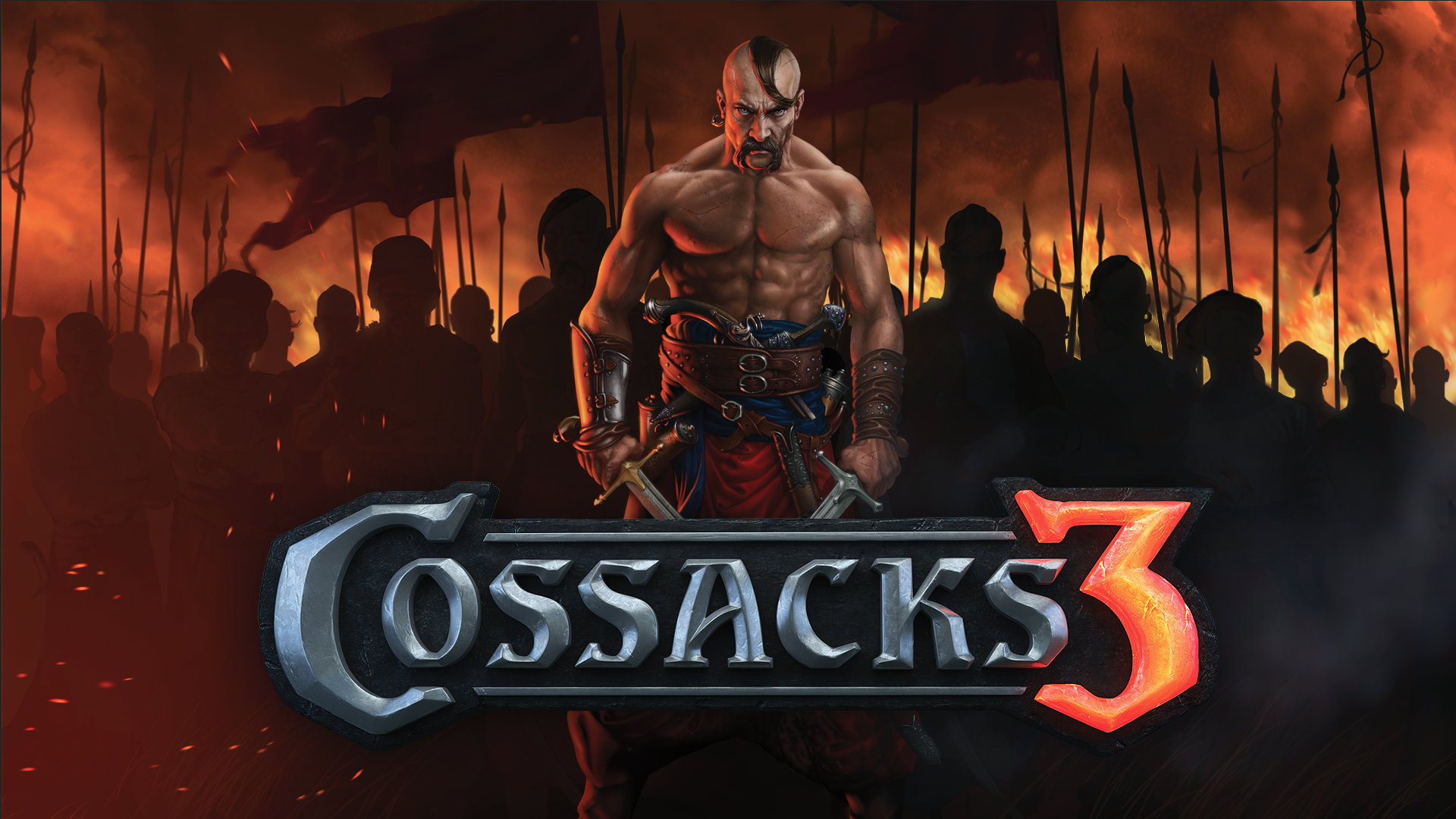 PC Strategy Series Cossacks Revived After 10 Years