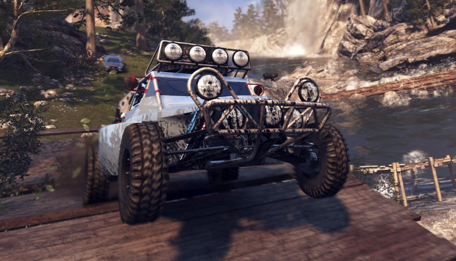 The Crew Xbox One/PS4 Beta Launches Today, Progress Doesn't Transfer to Full Game