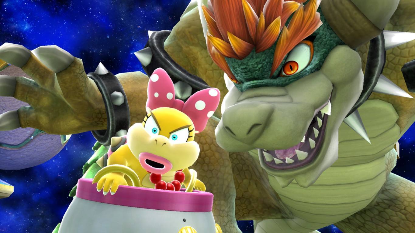 Smash Bros. Wii U--19 Essential Facts, 130 New Images, 4 Latest Videos