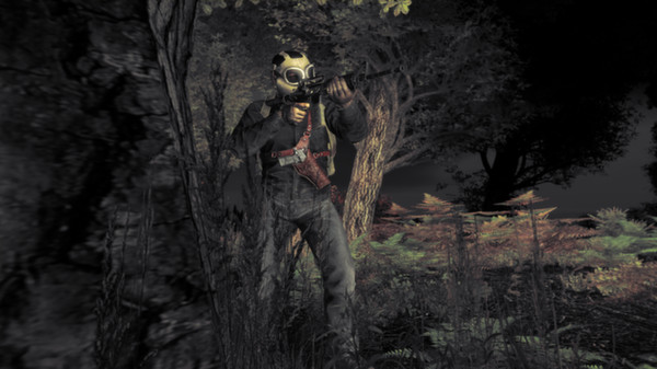 DayZ For Xbox One Looks Likely as Dev Denies PS4 Exclusivity