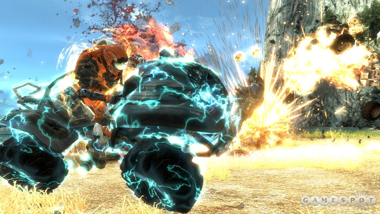 Halo: Reach Is Free on Xbox 360 Through Games With Gold