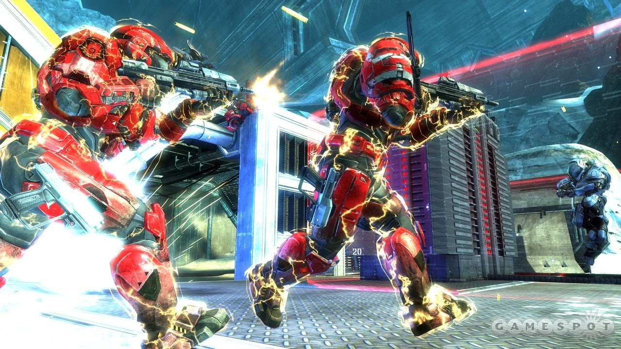 Xbox One Versions of Halo: Reach, ODST On Microsoft's Radar