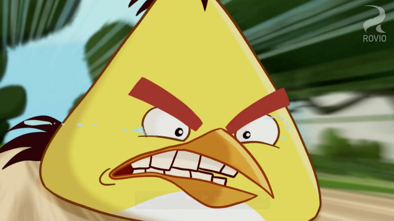 Angry Birds Movie Voice Cast Announced, Includes Game of Thrones and SNL Vets