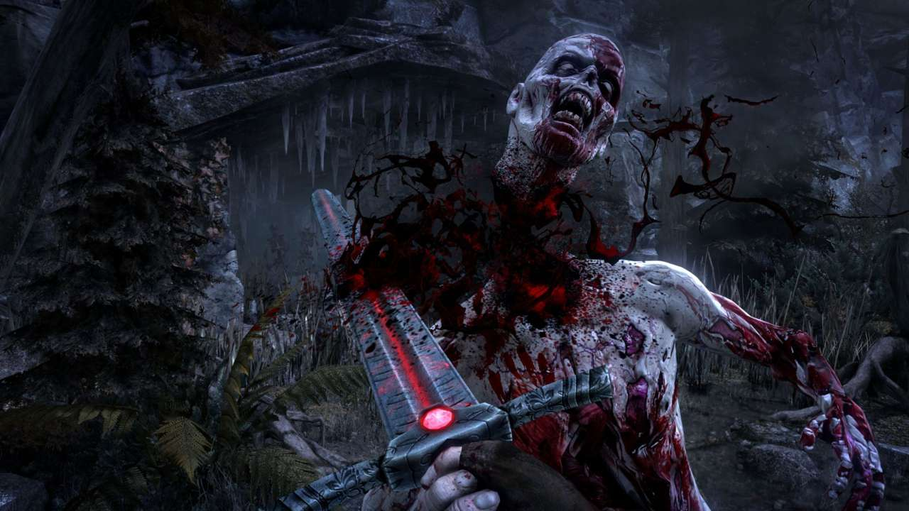 Dead Island Dev's Xbox One/PS4/PC Co-Op Slasher Hellraid Put on Hold