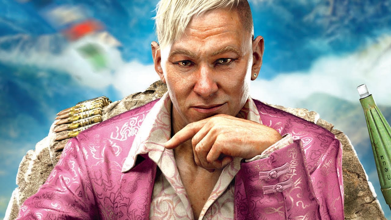 17 Video Game Villains Who Had Hidden Hearts of Gold