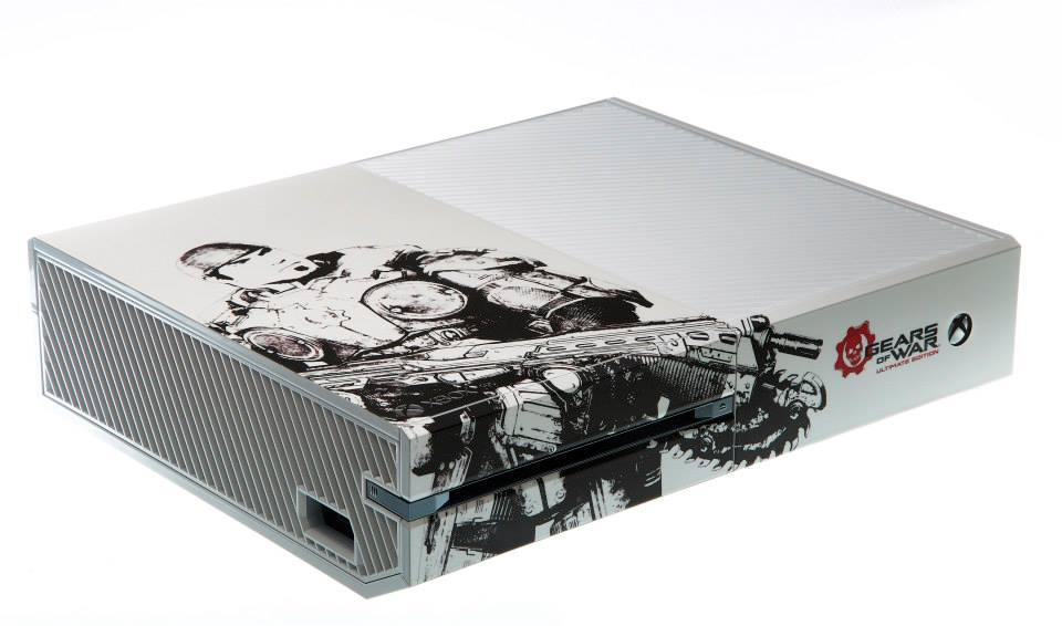 Halo, Game of Thrones, and More Get Custom Xbox One Systems You Can Win