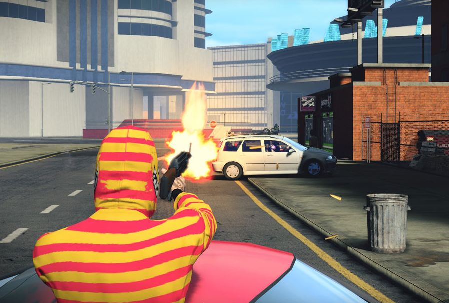 Xbox One, PS4 Getting APB Reloaded