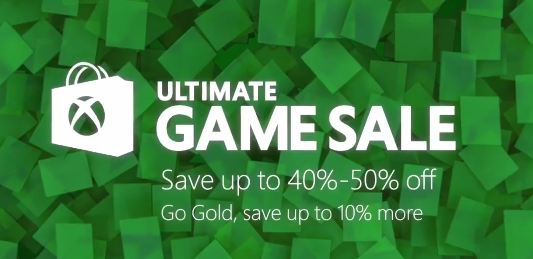 Xbox Ultimate Game Sale Begins Next Week, These Games Will Be on Sale