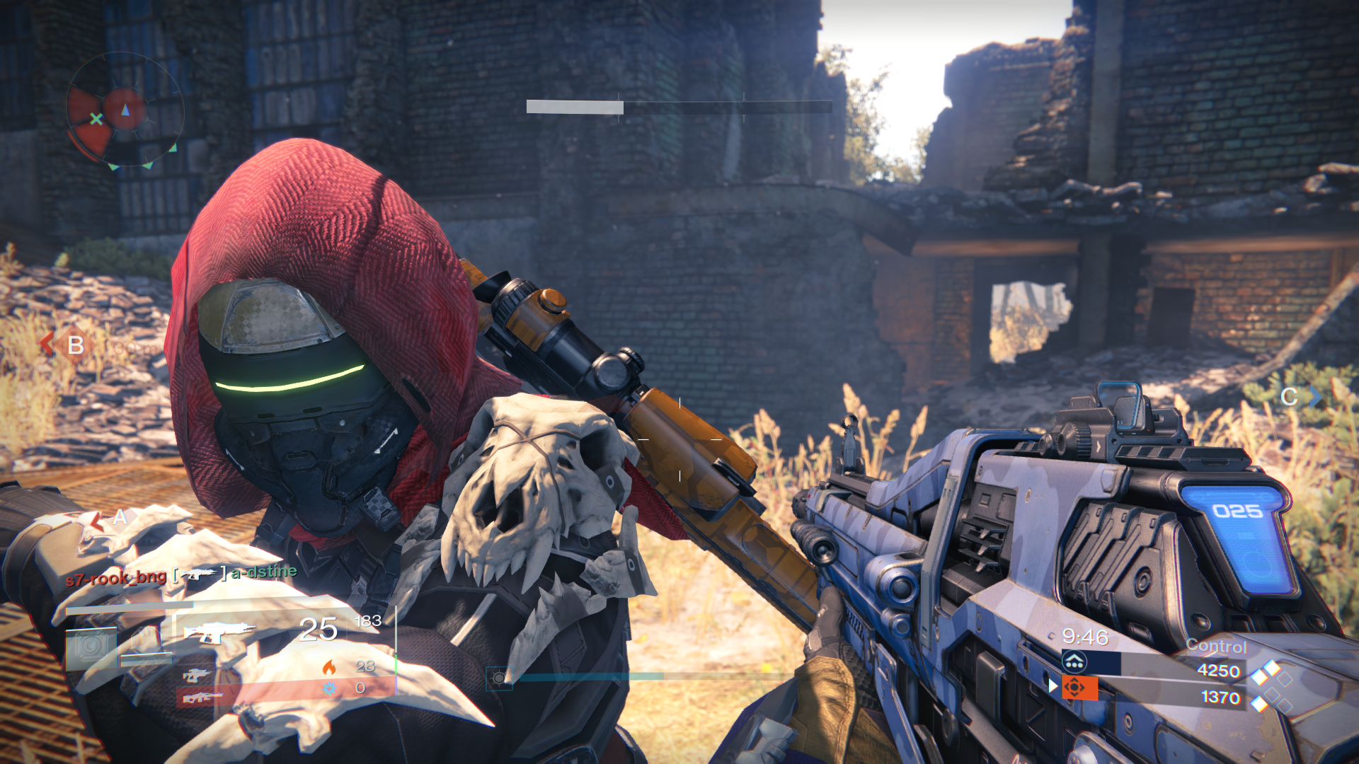 Destiny Xbox One Supports Pre-Loading