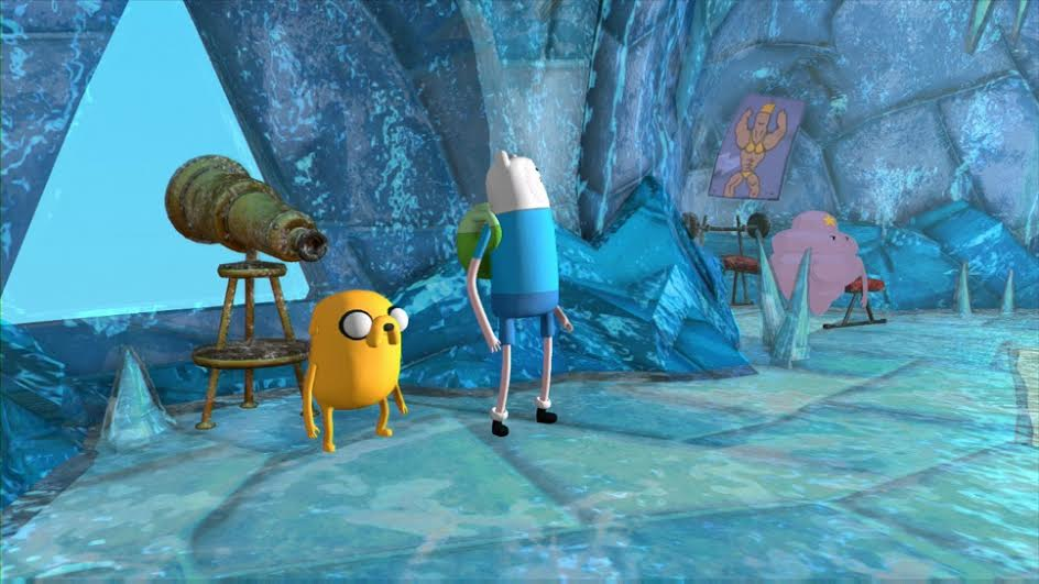 New Adventure Time 3D Game Announced for Xbox One, PS4, Wii U
