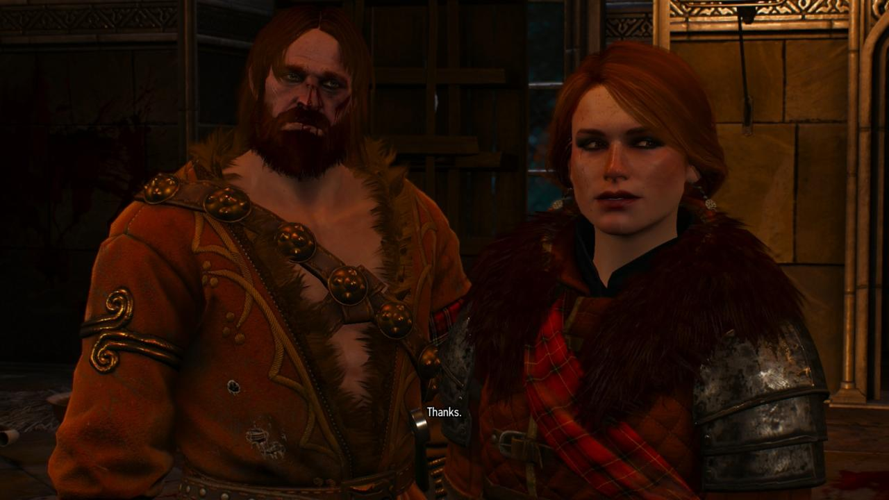 The Witcher 3's Xbox One, PS4 Performance Compared