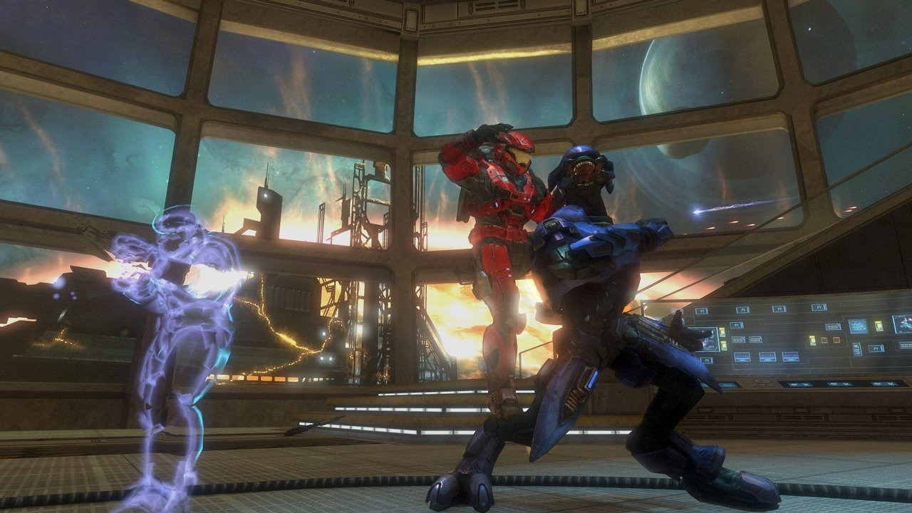 Games With Gold Free September Games for Xbox One and 360 Include Super Time Force, Halo