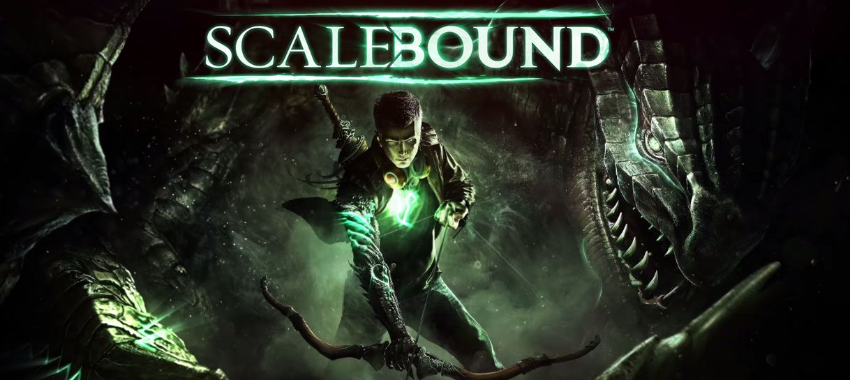 Xbox One Exclusive Scalebound Is Unlike Anything the Bayonetta Studio Has Made Before
