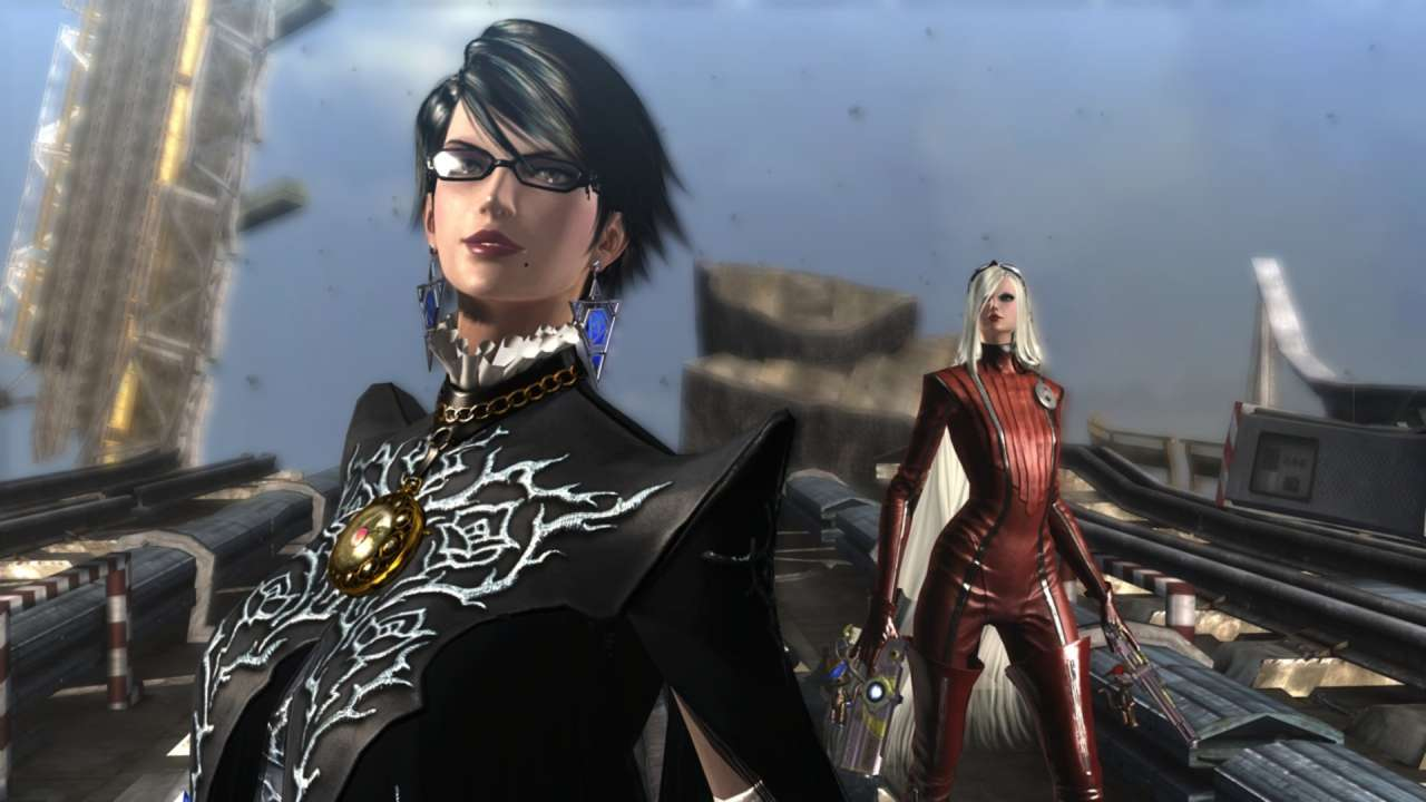 Bayonetta 2 Hits Wii U October 24, Comes With Copy Of Original Game