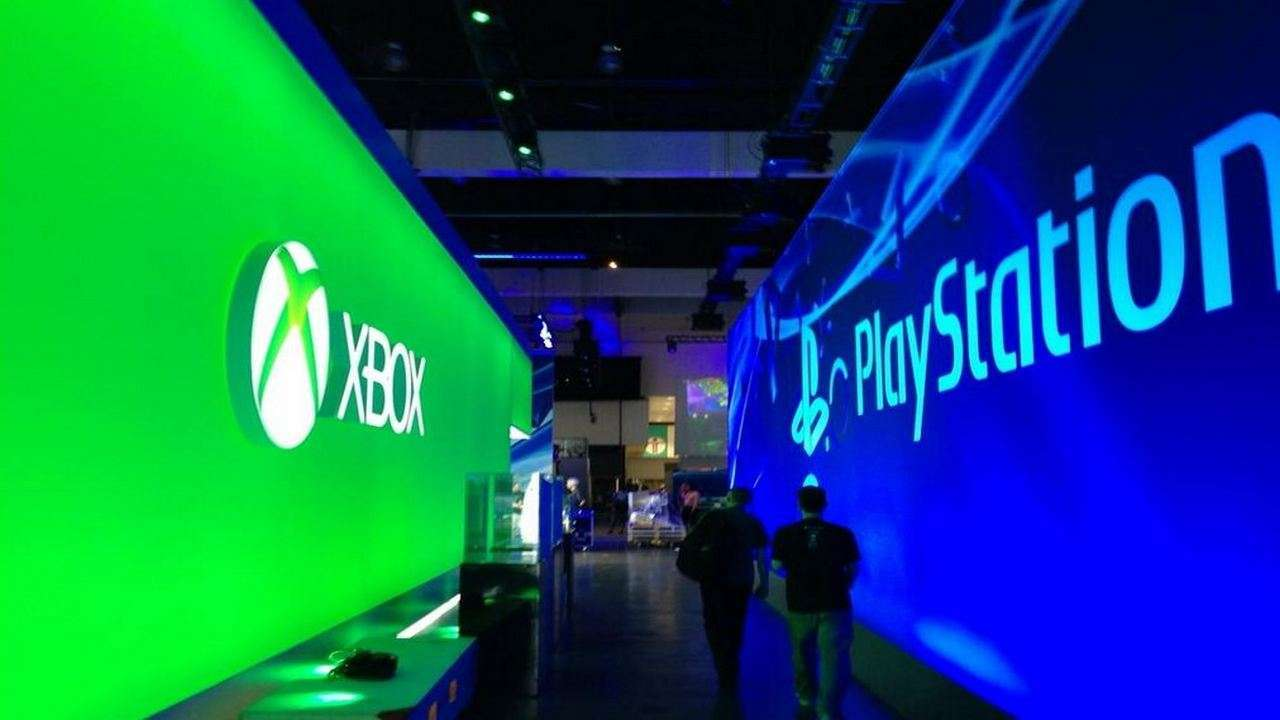 Study: People Buy PS4 for Graphics, Xbox One for Brand, Wii U for Fun