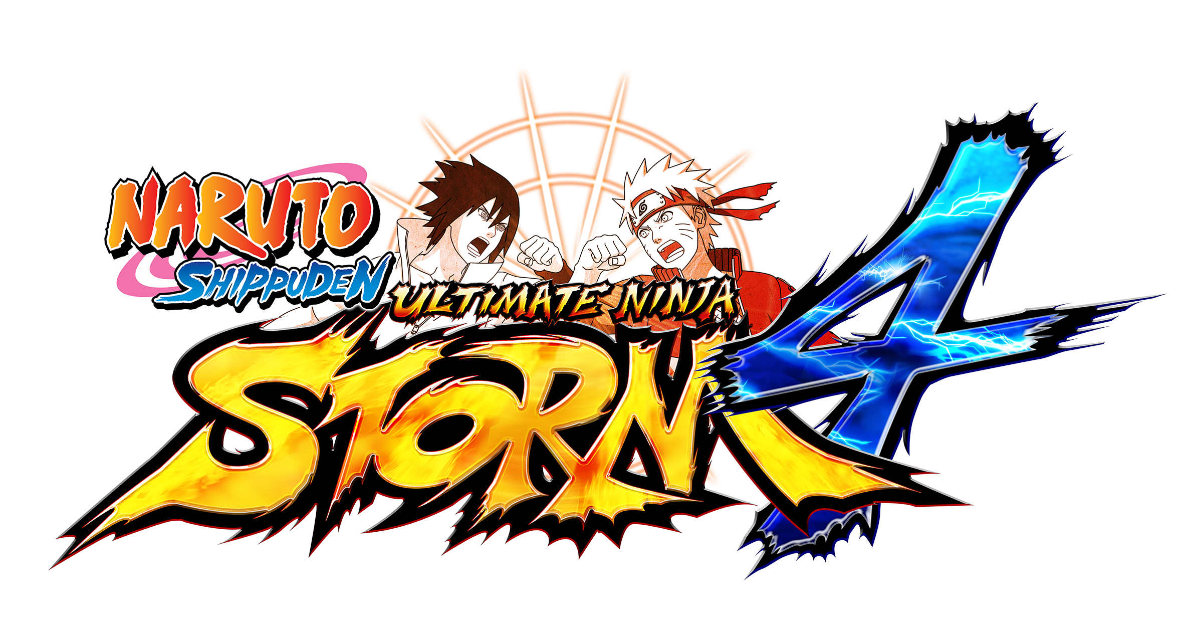 Naruto Shippuden: Ultimate Ninja Storm 4 Announced for PS4, Xbox One, and PC
