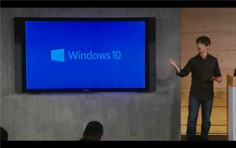 Xbox One Getting Universal Windows 10 Apps