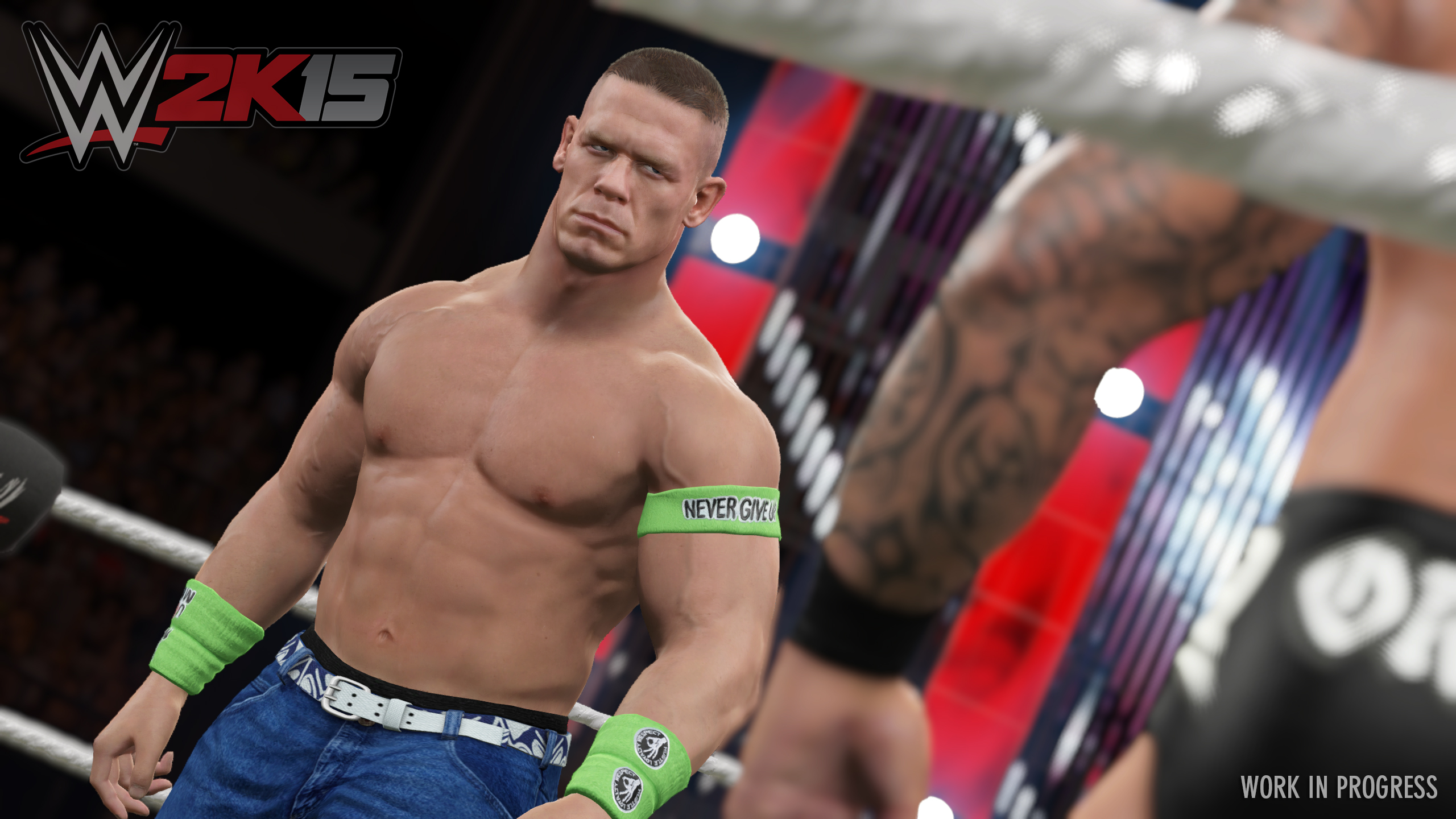 Delay for Xbox One/PS4 Versions of WWE 2K15