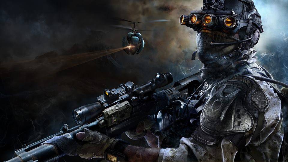 Sniper: Ghost Warrior 3 Announced for Xbox One, PS4, PC