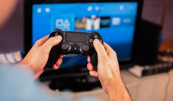 Major PlayStation 4 Update Due, Sources Claim