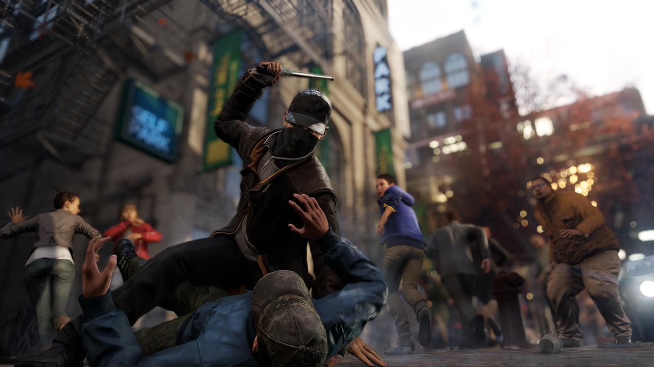Watch Dogs for $20, Assassin's Creed IV for $18, and More in GameFly Sale
