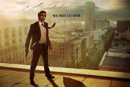 PlayStation's Superhero TV Show Powers Release Date Revealed
