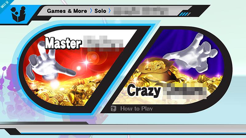 Super Smash Bros Wii U Dev Teases New Single Player Modes
