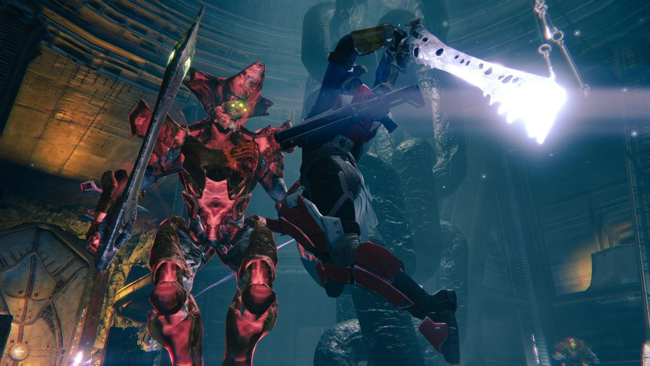 Destiny #1 Game, PS4 Outsells Xbox One in September NPD