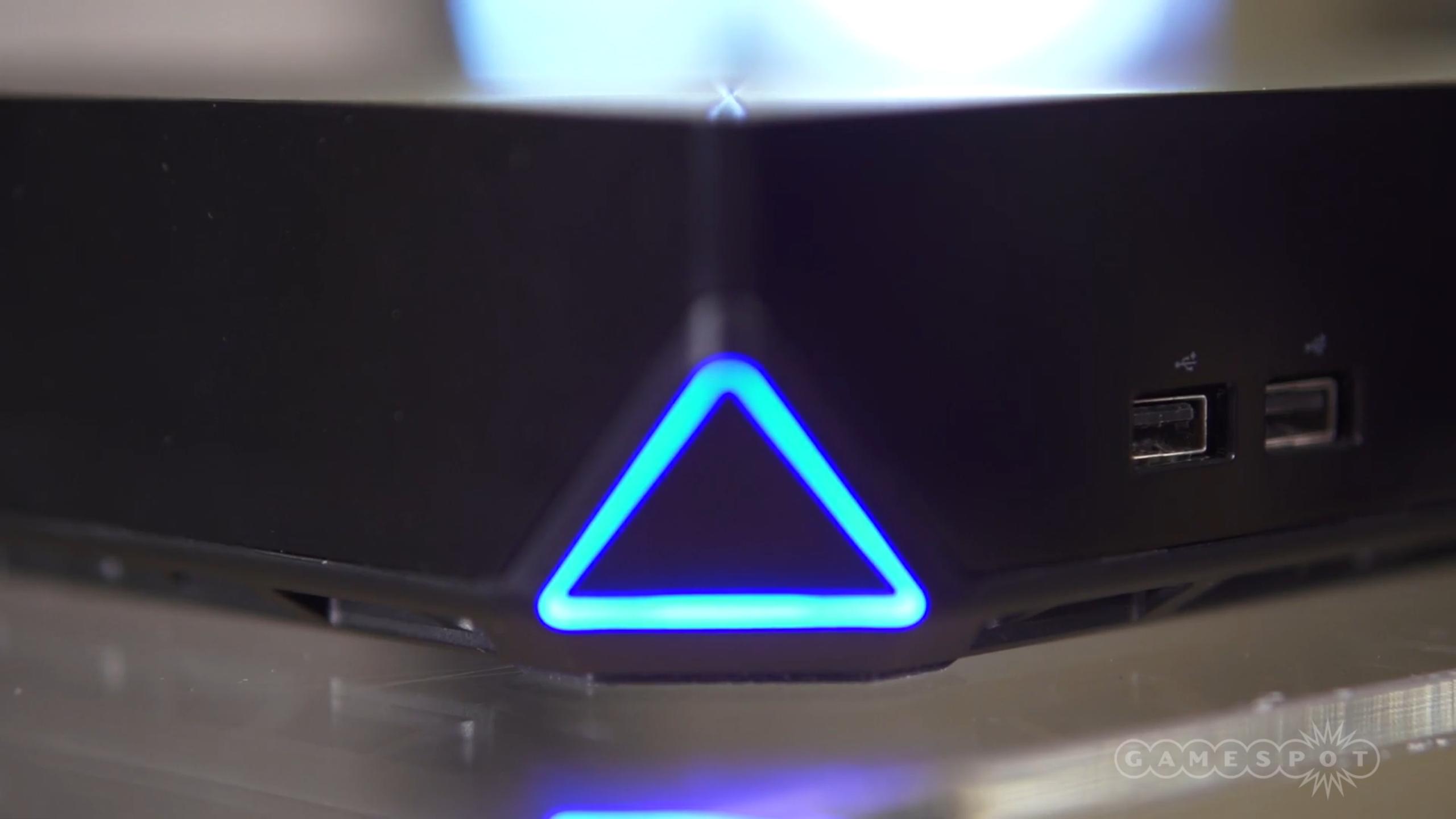 $550 Alienware Alpha vs. PS4 and Xbox One - Graphics Comparison