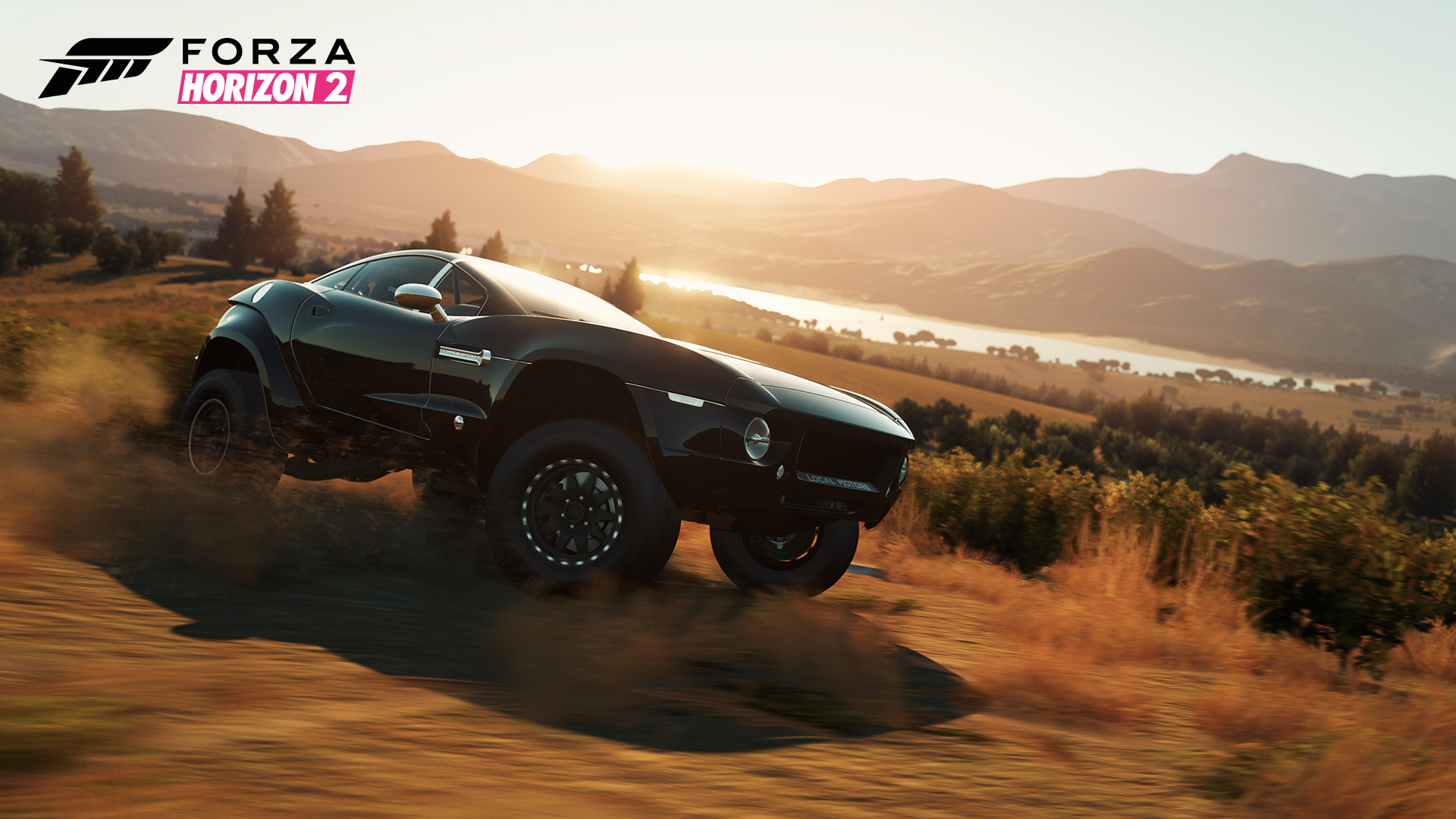 Xbox-Exclusive Forza Horizon 2 Goes Gold, Xbox One Gets Demo Today