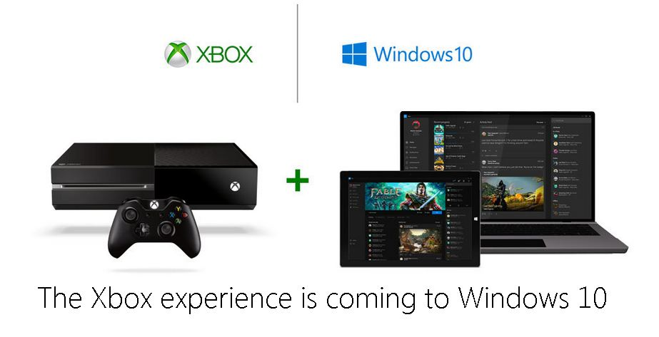 Xbox One Game Streaming Targeting Full 1080p/60fps