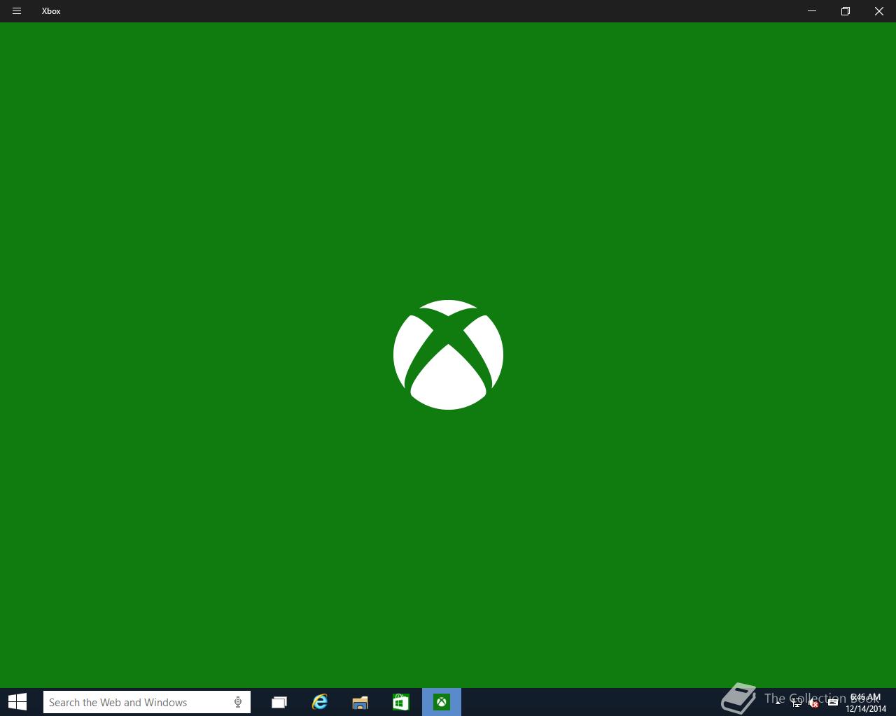 Windows 10 Has a New Xbox App and Cortana Integration -- Report