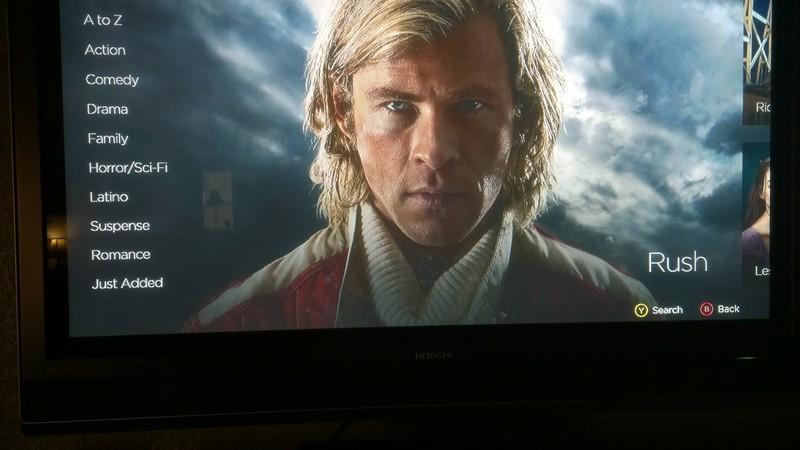 HBO Go on Xbox One Images Leak